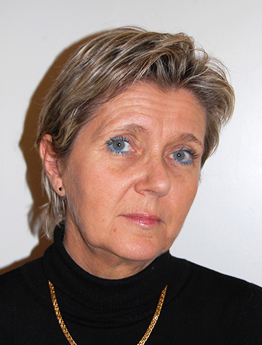 Photo de Béatrice AUGNET